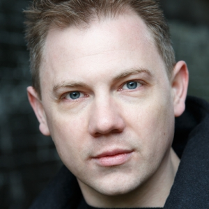 Colin Ridgewell